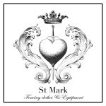 St Mark logo