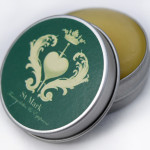 St Mark Beeswax Leather Balm